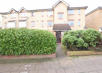 Thumbnail 1 bed flat for sale in Juniper Court, Grove Road, Chadwell Heath