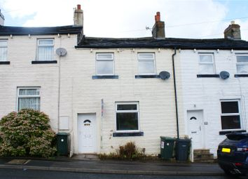 Thumbnail 2 bed terraced house for sale in Fell Lane, Keighley, West Yorkshire