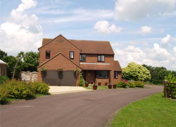 Thumbnail 4 bed detached house for sale in The Old Pitch, Tirley, Gloucestershire