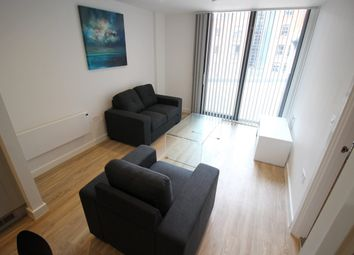 1 bed flat to rent in Oxid House, Northern Quarter, Manchester M1