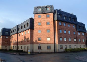 Thumbnail 2 bed flat for sale in St Giles Court, Watery Road, Wrexham