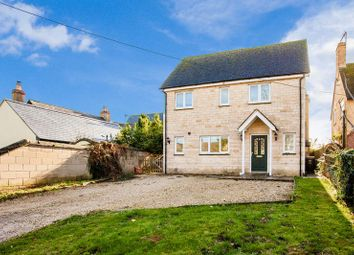 Thumbnail 3 bed detached house to rent in Hardwick Road, Hethe, Bicester