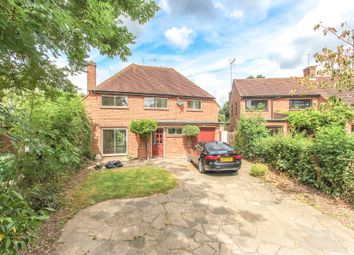 Thumbnail 4 bed detached house for sale in Trefusis Walk, Watford