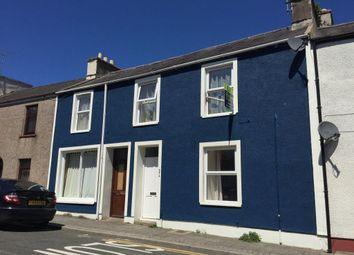 Thumbnail 1 bed flat to rent in Queen Street, Pembroke Dock, Pembrokeshire