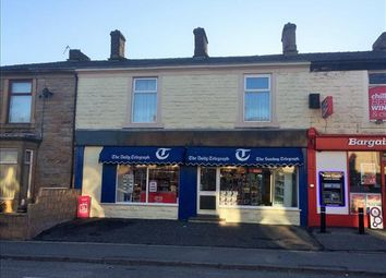 Thumbnail Retail premises for sale in 249-251 Whalley Road, Accrington
