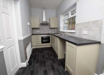 Thumbnail 2 bedroom end terrace house to rent in Charlotte Street, South Moor, Stanley