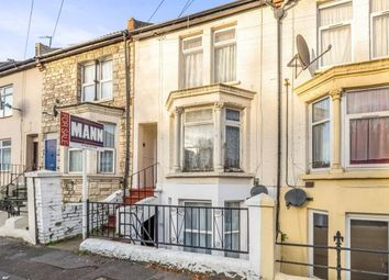 Thumbnail 1 bedroom maisonette for sale in Richmond Road, Gillingham, Kent