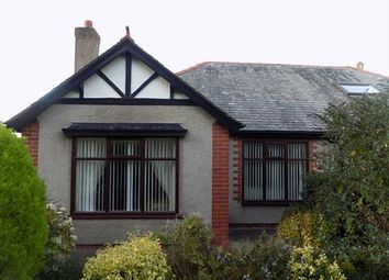 Thumbnail 2 bed bungalow to rent in Lister Grove, Heysham, Morecambe