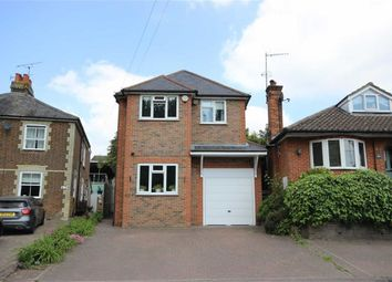 Thumbnail 3 bed detached house for sale in Lower Luton Road, Harpenden, Hertfordshire