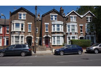 6 bed terraced house for sale in St. Pauls Avenue, Willesden Green NW2