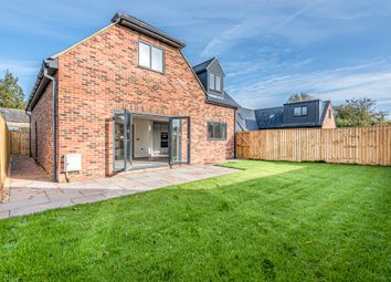 3 bed detached house for sale in Inglesham, Swindon SN6
