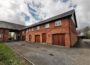 Thumbnail 3 bed barn conversion to rent in Clive Green Lane, Stanthorne, Middlewich