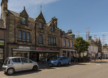 Thumbnail 3 bed flat for sale in High Street, Invergordon, Highland