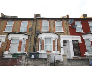 Thumbnail 1 bed flat for sale in Claude Road, London