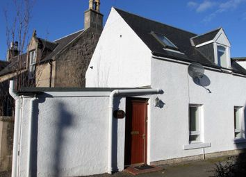 Thumbnail 2 bed semi-detached house for sale in Society Street, Nairn