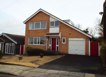 Thumbnail 2 bed detached house for sale in The Knowle, Blackpool, Lancashire