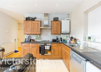Thumbnail 4 bed flat to rent in Camden Road, Camden, London