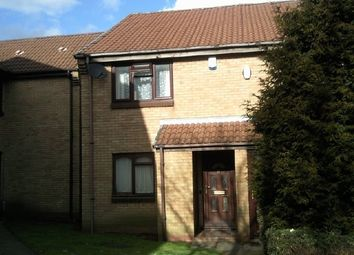 Thumbnail Studio to rent in Howarth Way, Aston, Birmingham