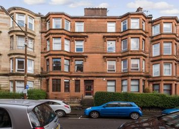 Thumbnail 2 bed flat for sale in White Street, Partick, Glasgow