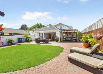 Thumbnail 6 bed detached house for sale in Lake Road, Hamworthy, Poole