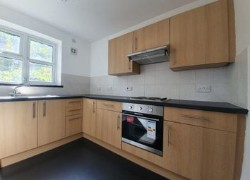 Thumbnail 1 bed flat to rent in Hazel View, Old Road, Chatham