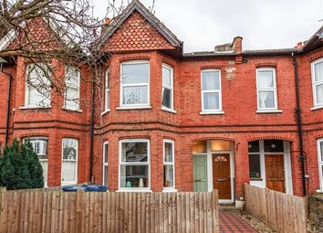 Thumbnail 1 bed flat for sale in Murray Road, London