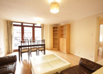 Thumbnail 3 bed flat to rent in Hermitage Court, Knighten Street, Wapping