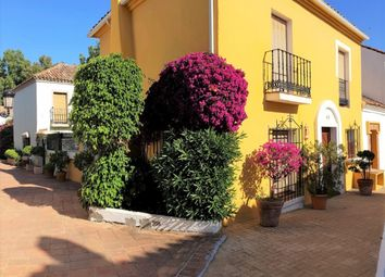Thumbnail 2 bed town house for sale in Spain, Andalucia, Guadalmina, Ww1045