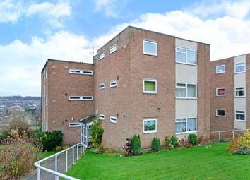 Thumbnail 1 bed flat for sale in Hallam Court, Pembroke Road, Dronfield, Derbyshire