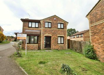 Thumbnail 5 bed detached house to rent in Beckinsale Grove, Crownhill, Milton Keynes