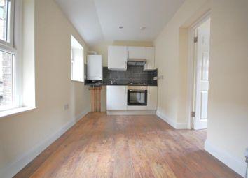 Thumbnail 1 bedroom flat to rent in Boleyn Road, London