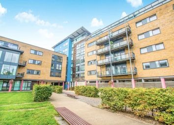 1 bed flat to rent in Flatholm House, Ferry Road, Cardiff CF11