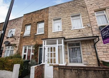 Thumbnail 2 bed terraced house for sale in Suffolk Street, London