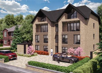 Thumbnail 1 bed property for sale in Brighton Road, Coulsdon, Surrey
