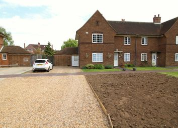 Thumbnail 5 bed semi-detached house for sale in Stewartby Way, Stewartby, Bedford