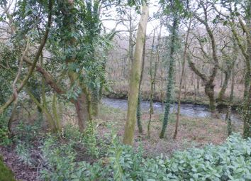 Thumbnail Land for sale in Glynn, Bodmin
