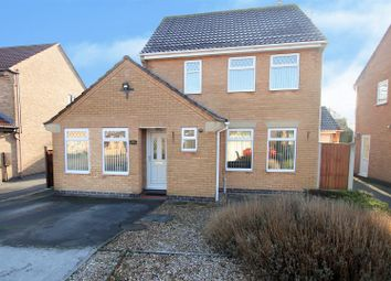 3 bed detached house for sale in Trowell Park Drive, Trowell, Nottingham NG9
