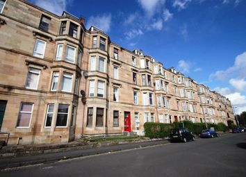 Thumbnail 1 bed flat to rent in Somerville Drive, Glasgow