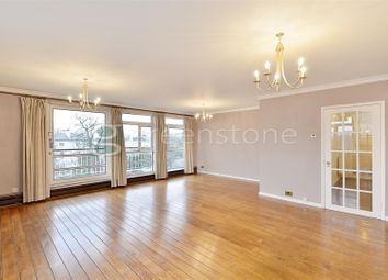 Thumbnail 3 bed flat for sale in St. Johns Wood Park, St Johns Wood, London
