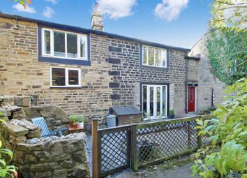 Thumbnail 3 bed semi-detached house for sale in Hazel Croft, Shipley