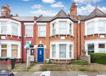 Thumbnail 3 bed terraced house for sale in Eastern Road, London