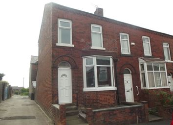 Thumbnail 2 bedroom end terrace house to rent in Siemans Street, Bolton