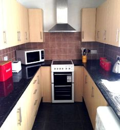 Thumbnail 3 bedroom shared accommodation to rent in Abbey Street, Dunkirk, Nottinghamshire