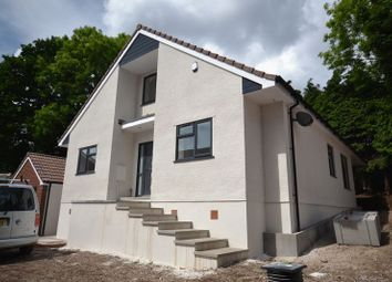 Thumbnail 5 bedroom detached house for sale in Footshill Road, Hanham, Bristol