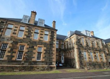 Thumbnail 1 bed flat for sale in Parklands View, Glasgow, Lanarkshire