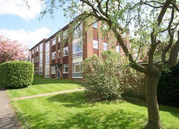 Thumbnail 1 bed flat to rent in Cleves Court, Mill Road, Epsom