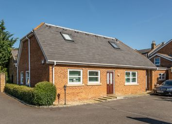 Thumbnail 2 bed maisonette for sale in Hidden Close, West Molesey