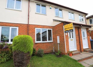 Thumbnail 2 bed terraced house for sale in Meadow View, Dipton, Stanley