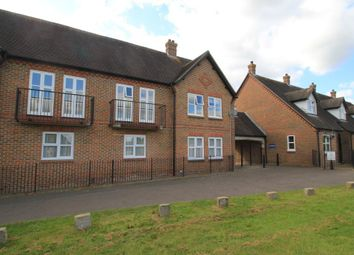 Thumbnail 2 bed flat for sale in Rectory Fields, Glebelands, Cranbrook, Kent