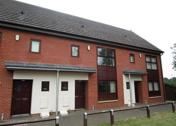 Thumbnail 2 bed property to rent in Park Corner, Northampton